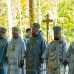 DSC 0043 150x150 Візит Святішого Патріарха Філарета у Львівську єпархію