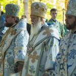 DSC 0055 150x150 Візит Святішого Патріарха Філарета у Львівську єпархію