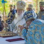 DSC 0062 150x150 Візит Святішого Патріарха Філарета у Львівську єпархію