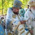 DSC 0116 150x150 Візит Святішого Патріарха Філарета у Львівську єпархію