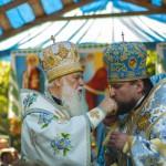 DSC 0192 150x150 Візит Святішого Патріарха Філарета у Львівську єпархію