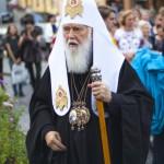 DSC 0209 150x150 Візит Святішого Патріарха Філарета у Львівську єпархію