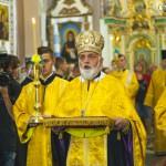 DSC 0215 150x150 Візит Святішого Патріарха Філарета у Львівську єпархію