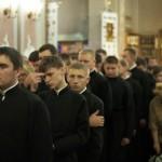 DSC 0227 150x150 Візит Святішого Патріарха Філарета у Львівську єпархію