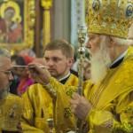 DSC 0262 150x150 Візит Святішого Патріарха Філарета у Львівську єпархію