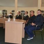 DSC 1245 150x150 Відкрита лекція в Острозі