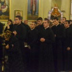 101 150x150 Львівська православна богословська академія відзначила храмове свято