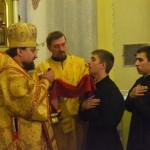 111 150x150 Львівська православна богословська академія відзначила храмове свято