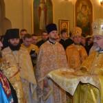 12 150x150 Львівська православна богословська академія відзначила храмове свято