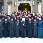 18 150x150 Львівська православна богословська академія відзначила храмове свято
