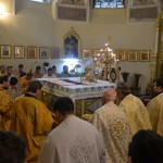71 150x150 Львівська православна богословська академія відзначила храмове свято