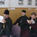 DSC 00009 150x150 У Львівській православній богословській академії відбулась VII Міжнародна наукова конференція