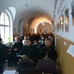 DSC 00010 150x150 У Львівській православній богословській академії відбулась VII Міжнародна наукова конференція