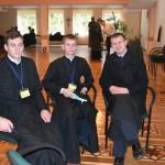 DSC 0004 150x150 Студенти ЛПБА взяли участь у реколекціях  формаціях