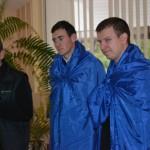 DSC 0010 150x150 Студенти ЛПБА взяли участь у реколекціях  формаціях