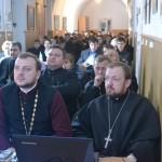 DSC 00101 150x150 У Львівській православній богословській академії відбулась VII Міжнародна наукова конференція