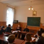 DSC 0025 150x150 У Львівській православній богословській академії відбулась VII Міжнародна наукова конференція