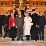 1 150x150 Хористи ЛПБА відвідали оперу Запорожець за Дунаєм