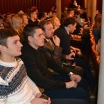 2 150x150 Хористи ЛПБА відвідали оперу Запорожець за Дунаєм