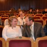 3 150x150 Хористи ЛПБА відвідали оперу Запорожець за Дунаєм