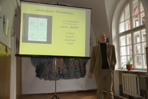 DSC08243 e1425850493431 Відомий німецький богослов прочитав лекції у Львівській православній богословській академії