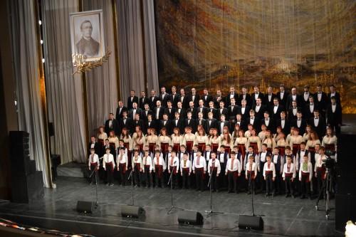 DSC 0445 e1426001027717 У Львові відзначають ювілей отця Михайла Вербицького