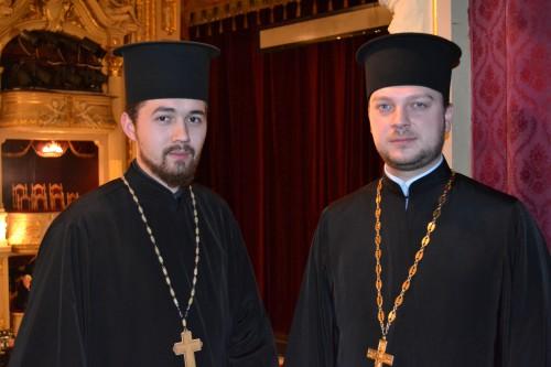 DSC 0466 e1426001132421 У Львові відзначають ювілей отця Михайла Вербицького