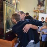 10 150x150 Вшанування у Львові ікони Матері Божої Неустанної Помочі (Страсної)