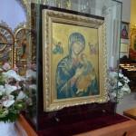11 150x150 Вшанування у Львові ікони Матері Божої Неустанної Помочі (Страсної)