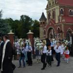 21 150x150 Вшанування у Львові ікони Матері Божої Неустанної Помочі (Страсної)
