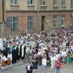31 150x150 Вшанування у Львові ікони Матері Божої Неустанної Помочі (Страсної)