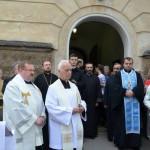 41 150x150 Вшанування у Львові ікони Матері Божої Неустанної Помочі (Страсної)