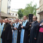 9 150x150 Вшанування у Львові ікони Матері Божої Неустанної Помочі (Страсної)
