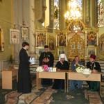 DSCN2935 150x150 Випуск у Львівській православній богословській академії