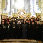 DSCN2937 150x150 Випуск у Львівській православній богословській академії