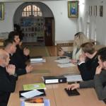 DSC 0366 150x150 Засідання кафедри Священного Писання
