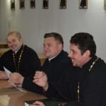 DSC 0371 150x150 Засідання кафедри Священного Писання