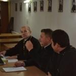DSC 0372 150x150 Засідання кафедри Священного Писання