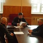 PB250126 150x150 Засідання кафедри церковної історії