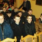PC070034 150x150 Студенти відвідали Музей визвольної боротьби України