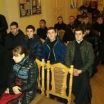 PC070035 150x150 Студенти відвідали Музей визвольної боротьби України
