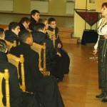 PC070071 150x150 Студенти відвідали Музей визвольної боротьби України