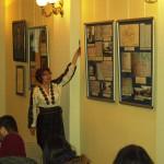 PC070072 150x150 Студенти відвідали Музей визвольної боротьби України