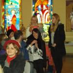 PC070101 150x150 Студенти відвідали Музей визвольної боротьби України