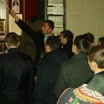 PC070112 150x150 Студенти відвідали Музей визвольної боротьби України