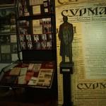 PC070121 150x150 Студенти відвідали Музей визвольної боротьби України