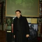 PC070122 150x150 Студенти відвідали Музей визвольної боротьби України