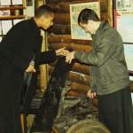 PC070125 150x150 Студенти відвідали Музей визвольної боротьби України
