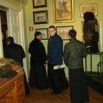 PC070134 150x150 Студенти відвідали Музей визвольної боротьби України