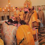 20910031 150x150 Храмове свято Свято Іоано Золотоустівського монастиря
